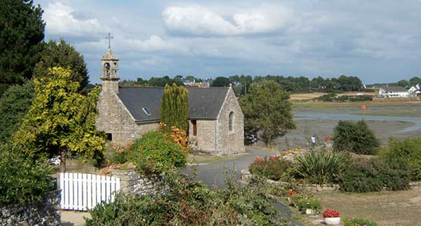 Saint Philibert Morbihan